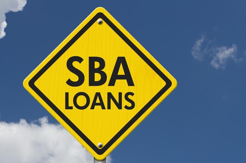 Penn Comm sba loans