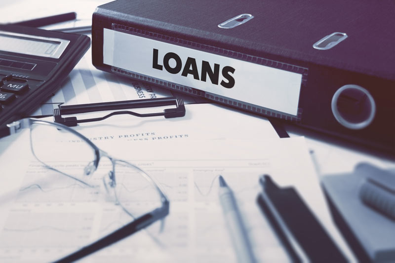 SBA funding programs, small business loan